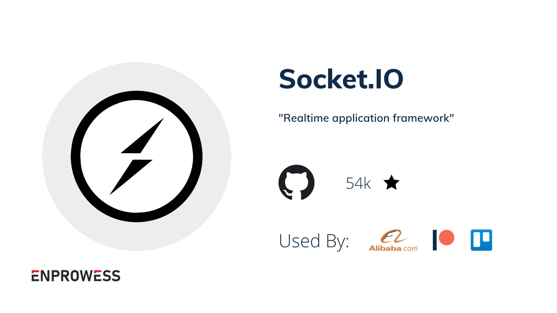 Socket.io details