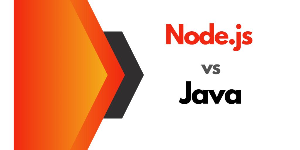 Node.js vs Java